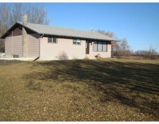 Photo 1: 132 E ROAD 81 Road North in ARGYLE: Argyle / Balmoral / Grosse Isle / Gunton / Stony Mountain / Stonewall / Marquette / Warren / Woodlands Residential for sale (Winnipeg area)  : MLS®# 2919092