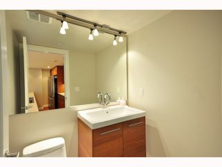 "Photo 7: 212 1238 SEYMOUR Street in Vancouver: Downtown VW Condo for sale in ""SPACE"" (Vancouver West)  : MLS®# V817919"