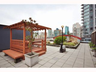 "Photo 9: 212 1238 SEYMOUR Street in Vancouver: Downtown VW Condo for sale in ""SPACE"" (Vancouver West)  : MLS®# V817919"