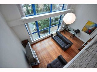 "Photo 2: 212 1238 SEYMOUR Street in Vancouver: Downtown VW Condo for sale in ""SPACE"" (Vancouver West)  : MLS®# V817919"