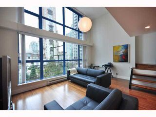 "Photo 3: 212 1238 SEYMOUR Street in Vancouver: Downtown VW Condo for sale in ""SPACE"" (Vancouver West)  : MLS®# V817919"