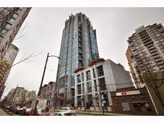 "Photo 10: 212 1238 SEYMOUR Street in Vancouver: Downtown VW Condo for sale in ""SPACE"" (Vancouver West)  : MLS®# V817919"