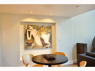 "Photo 5: 212 1238 SEYMOUR Street in Vancouver: Downtown VW Condo for sale in ""SPACE"" (Vancouver West)  : MLS®# V817919"