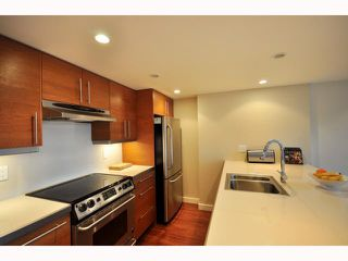 "Photo 4: 212 1238 SEYMOUR Street in Vancouver: Downtown VW Condo for sale in ""SPACE"" (Vancouver West)  : MLS®# V817919"