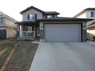 Photo 1: 206 West Creek Mews: Chestermere Residential Detached Single Family for sale : MLS®# C3419222