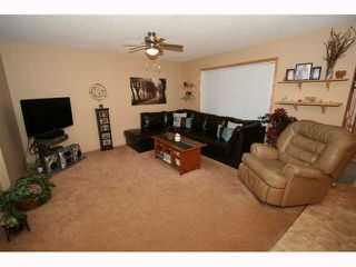 Photo 4: 206 West Creek Mews: Chestermere Residential Detached Single Family for sale : MLS®# C3419222
