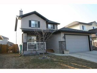 Photo 2: 206 West Creek Mews: Chestermere Residential Detached Single Family for sale : MLS®# C3419222