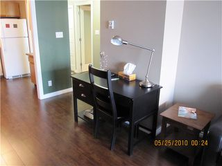 "Photo 5: 1206 615 BELMONT Street in New Westminster: Uptown NW Condo for sale in ""BELMONT TOWERS"" : MLS®# V833348"