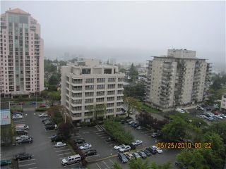"Photo 9: 1206 615 BELMONT Street in New Westminster: Uptown NW Condo for sale in ""BELMONT TOWERS"" : MLS®# V833348"