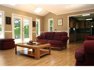 "Photo 5: 5438 5B Avenue in Tsawwassen: Pebble Hill House for sale in ""PEBBLE HILL"" : MLS®# V840708"