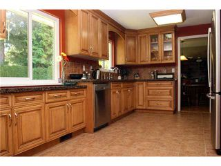 "Photo 4: 5438 5B Avenue in Tsawwassen: Pebble Hill House for sale in ""PEBBLE HILL"" : MLS®# V840708"