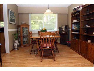 "Photo 3: 5438 5B Avenue in Tsawwassen: Pebble Hill House for sale in ""PEBBLE HILL"" : MLS®# V840708"