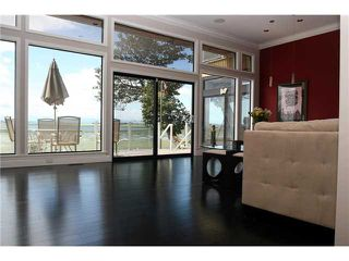 "Photo 4: 924 TSAWWASSEN BEACH Road in Tsawwassen: English Bluff House for sale in ""TSAWWASSEN BEACH"" : MLS®# V841978"