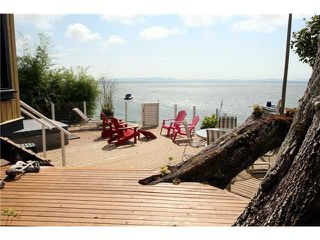 "Photo 10: 924 TSAWWASSEN BEACH Road in Tsawwassen: English Bluff House for sale in ""TSAWWASSEN BEACH"" : MLS®# V841978"