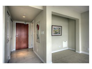 Photo 3: 1102 814 ROYAL Avenue in New Westminster: Downtown NW Condo for sale : MLS®# V849770