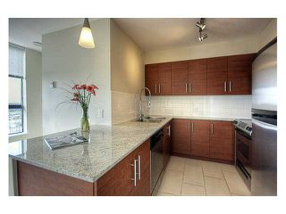 Photo 4: 1102 814 ROYAL Avenue in New Westminster: Downtown NW Condo for sale : MLS®# V849770