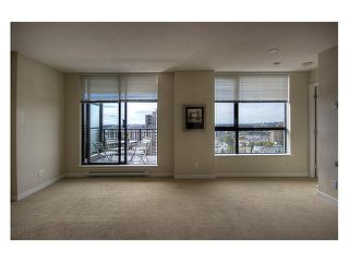 Photo 5: 1102 814 ROYAL Avenue in New Westminster: Downtown NW Condo for sale : MLS®# V849770