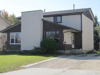 Photo 1: 181 CHARTER Drive in WINNIPEG: Maples / Tyndall Park Residential for sale (North West Winnipeg)  : MLS®# 1019796