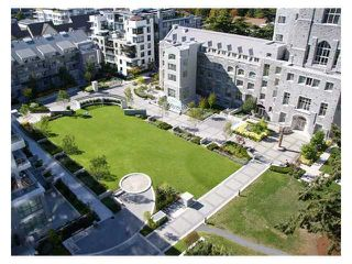 Photo 10: 1103 5989 WALTER GAGE Road in Vancouver: University VW Condo for sale (Vancouver West)  : MLS®# V866030