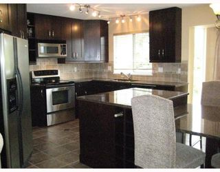 """Photo 5: 1256 DEWAR Way in Port_Coquitlam: Citadel PQ House for sale in """"CITADEL"""" (Port Coquitlam)  : MLS®# V719038"""