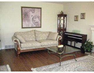 """Photo 4: 1256 DEWAR Way in Port_Coquitlam: Citadel PQ House for sale in """"CITADEL"""" (Port Coquitlam)  : MLS®# V719038"""