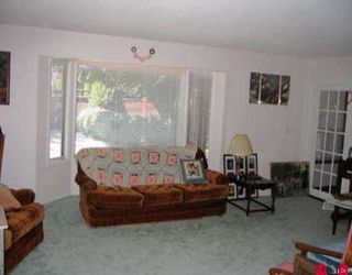 """Photo 6: 9252 204TH ST in Langley: Walnut Grove House for sale in """"WALNUT GROVE"""" : MLS®# F2517482"""