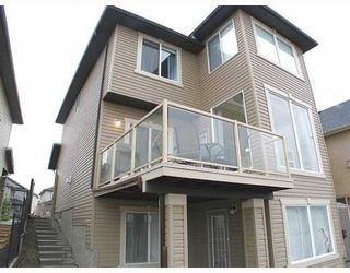 Photo 3:  in CALGARY: Kincora Residential Detached Single Family for sale (Calgary)  : MLS®# C3376267