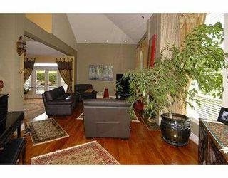 """Photo 3: 6011 PEARKES Drive in Richmond: Terra Nova House for sale in """"TERRA  NOVA"""" : MLS®# V764682"""