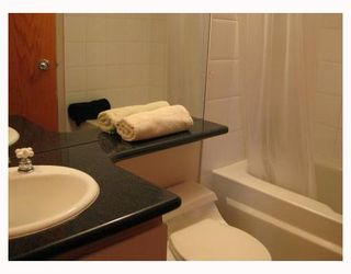 """Photo 10: 400 1410 BUTE Street in Vancouver: West End VW Condo for sale in """"1L FARO"""" (Vancouver West)  : MLS®# V769638"""