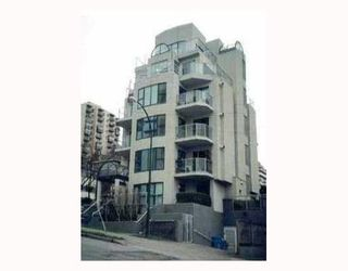 """Photo 2: 400 1410 BUTE Street in Vancouver: West End VW Condo for sale in """"1L FARO"""" (Vancouver West)  : MLS®# V769638"""