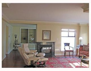 """Photo 4: 400 1410 BUTE Street in Vancouver: West End VW Condo for sale in """"1L FARO"""" (Vancouver West)  : MLS®# V769638"""