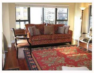 """Photo 3: 400 1410 BUTE Street in Vancouver: West End VW Condo for sale in """"1L FARO"""" (Vancouver West)  : MLS®# V769638"""