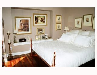 """Photo 9: 400 1410 BUTE Street in Vancouver: West End VW Condo for sale in """"1L FARO"""" (Vancouver West)  : MLS®# V769638"""