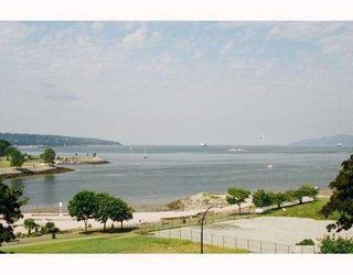 """Photo 1: 400 1410 BUTE Street in Vancouver: West End VW Condo for sale in """"1L FARO"""" (Vancouver West)  : MLS®# V769638"""
