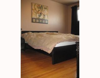 Photo 9: 176 EADE Crescent in WINNIPEG: North Kildonan Residential for sale (North East Winnipeg)  : MLS®# 2901147