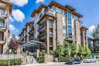 "Photo 1: 301 2465 WILSON Avenue in Port Coquitlam: Central Pt Coquitlam Condo for sale in ""Orchid"" : MLS®# R2389123"