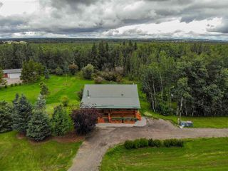 Photo 1: 53217 RGE RD 22: Rural Parkland County House for sale : MLS®# E4169392