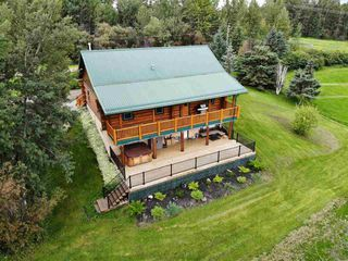 Photo 2: 53217 RGE RD 22: Rural Parkland County House for sale : MLS®# E4169392