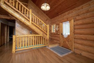 Photo 5: 53217 RGE RD 22: Rural Parkland County House for sale : MLS®# E4169392