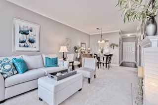 "Photo 3: 223 383 E 37TH Avenue in Vancouver: Main Condo for sale in ""MAGNOLIA GATE"" (Vancouver East)  : MLS®# R2410776"