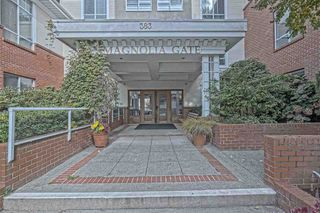 "Photo 19: 223 383 E 37TH Avenue in Vancouver: Main Condo for sale in ""MAGNOLIA GATE"" (Vancouver East)  : MLS®# R2410776"