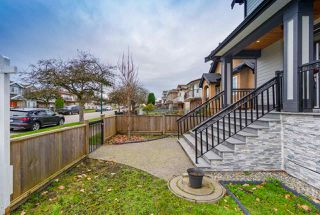 Photo 20: 2169 MANNERING Avenue in Vancouver: Victoria VE House 1/2 Duplex for sale (Vancouver East)  : MLS®# R2427120