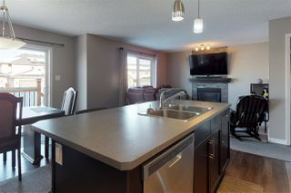 Photo 11: 7 MEADOWVIEW Landing: Spruce Grove House for sale : MLS®# E4186958