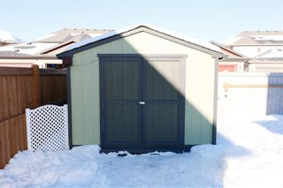 Photo 39: 7 MEADOWVIEW Landing: Spruce Grove House for sale : MLS®# E4186958