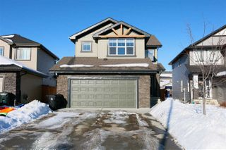 Photo 1: 7 MEADOWVIEW Landing: Spruce Grove House for sale : MLS®# E4186958