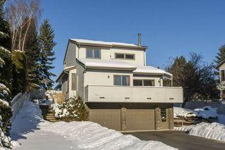 Main Photo: 4204 RAMSAY Road in Edmonton: Zone 14 House for sale : MLS®# E4187157