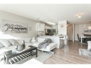 """Photo 6: 219 22150 48 Avenue in Langley: Murrayville Condo for sale in """"Eaglecrest"""" : MLS®# R2439305"""