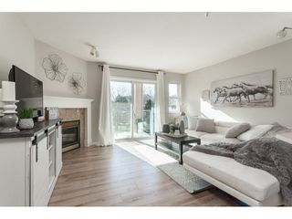"Photo 3: 219 22150 48 Avenue in Langley: Murrayville Condo for sale in ""Eaglecrest"" : MLS®# R2439305"