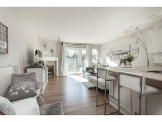 "Photo 2: 219 22150 48 Avenue in Langley: Murrayville Condo for sale in ""Eaglecrest"" : MLS®# R2439305"