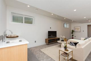 Photo 40: 8908 143 Street in Edmonton: Zone 10 House for sale : MLS®# E4189074